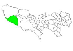 桧原村位置图
