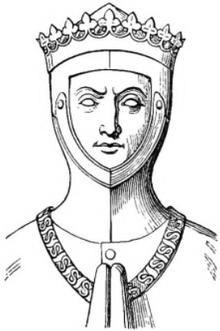 Effigy Thomas of Lancaster Duke of Clarence.png