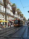 Montpellier - Tramway - Centre de la ville (7902345214).jpg
