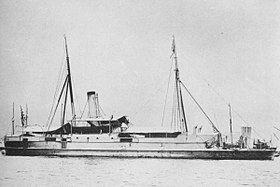 IJN gunboat CHINTOU in 1897.jpg