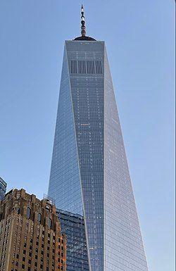 One World Trade Center at Dusk, Dec 2020.jpg