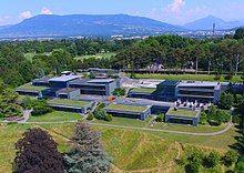 World Economic Forum headquarters (cropped).jpg