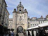 La Rochelle - La Grosse Horloge.JPG