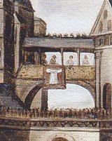 Aachen: relics display