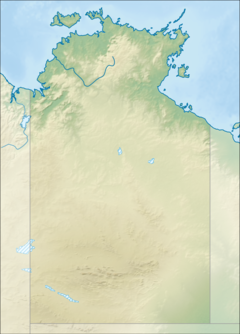 Wessel Islands is located in Northern Territory