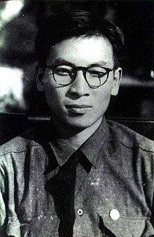 Chang Jun-ha 1944-January.jpg
