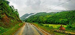 Lý Bôn, Bảo Lạc, Cao Bằng, Vietnam - panoramio (1).jpg