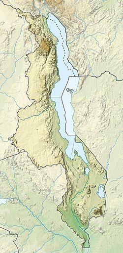Lilongwe is located in Malawi