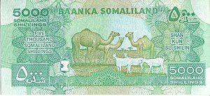 5000 Somaliland Shillings back.jpg