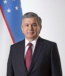 Shavkat Mirziyoyev official portrait.jpg