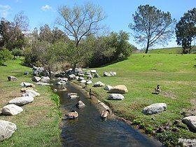 Sulphur Creek in Laguna Niguel Regional Park.JPG