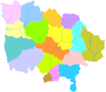 Administrative Division Linfen.png