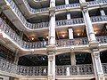 George Peabody Library, Peabody Institute - view 2.jpg