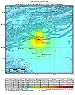 M 6.0 - 86km ENE of Arzak, China - ShakeMap.jpg