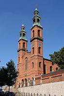 Basilica of St. Mary and St. Bartholomew