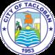 塔克洛班市官方图章