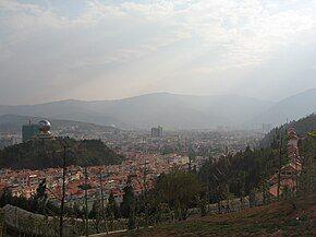 Xiaguan view.JPG