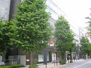 Bungei Shunju (head office 1).jpg