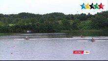 File:ROWING Women's Single Sculls Final - 28th Summer Universiade 2015 Gwangju.webm
