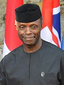 The Vice President of the Federal Republic