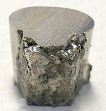 Image: Nickel chunk