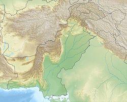 Rawalpindi is located in Pakistan