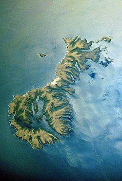 Auckland Islands - STS089-743-5.jpg