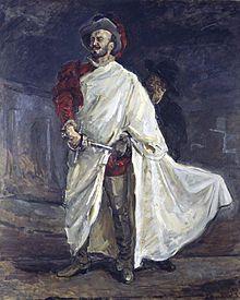 Max Slevogt - Der Sänger Francisco d'Andrade als Don Giovanni in Mozarts Oper - Google Art Project.jpg