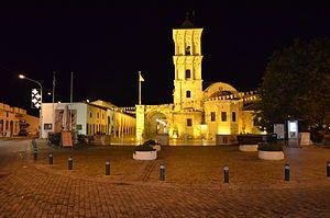 Saint Lazarus church.JPG