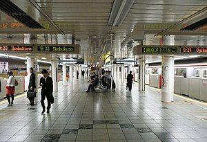 站台(2012年4月)