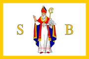 杜布罗夫尼克旗帜