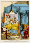 Tameing a Shrew; or, Petruchio's Patent Family Bedstead, Gags & Thumscrews.png