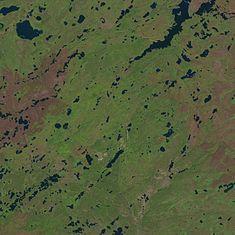 Carswell Crater - Landsat TM 42.jpg