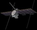 Europa Clipper spacecraft model.png