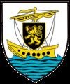 戈尔韦徽章