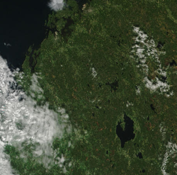 Lappajärvi from satellite.png