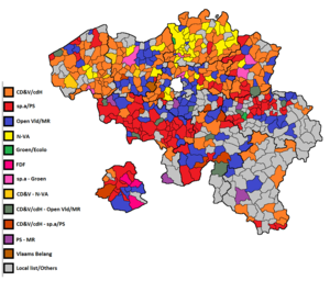Belgian local elections map 2012.png