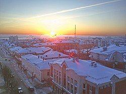 View of Kirov