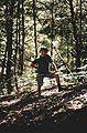 Child in a forest - 1989-08-15.jpg