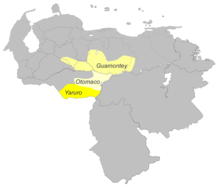 Inland Isolates of Venezuela.png