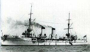 高砂号防护巡洋舰