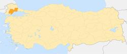 Locator map-Tekirdağ Province.png