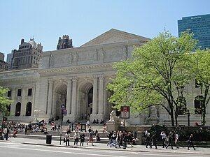 New York Public Library May 2011.JPG