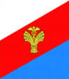 Flag of Balta