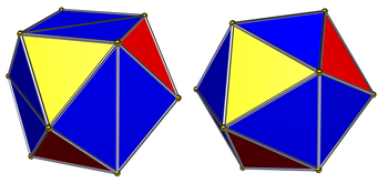 Icosahedron in cuboctahedron.png