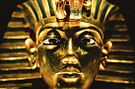 埃及法老塑像