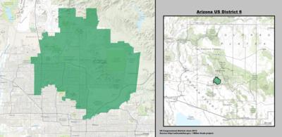 Arizona US Congressional District 6 (since 2013).tif