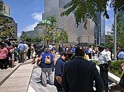 Liberty Street park NW opening day jeh.jpg