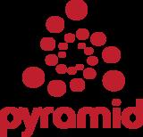 Pyramid web framework logo on transparent background.png