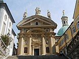 Graz Katharinenkirche Front 3.JPG